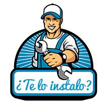 Instalaciones Tecno Castalia